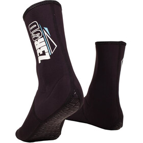 Z3R0D Neo Socks black
